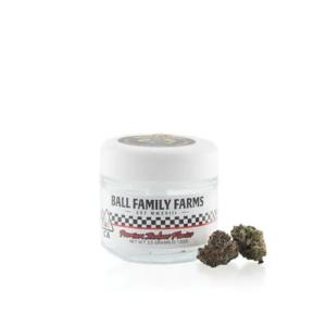 Buy Bruce Leroy Ball Family Farms | Official Marijuana Strains