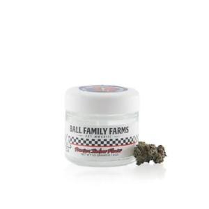 Buy Daniel LaRusso Ball Family Farms | Official Marijuana Strains