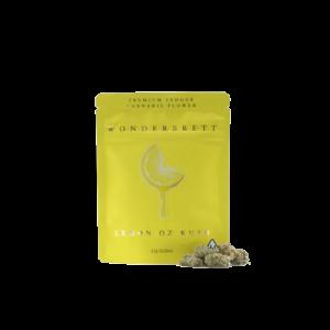 Buy Wonderbrett Lemon OZK | Wonderbrett Lemon OZK | Lemon OZK