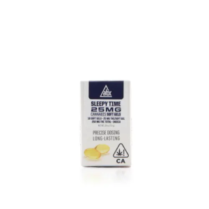 Buy Absolute Extracts Sleepy Time Soft Gels | Get Sleepy Time Soft Gels