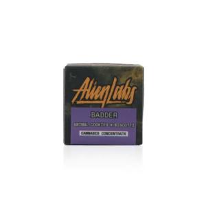 Buy Alien Labs Animal Cookies X Biscotti Live Badder Online