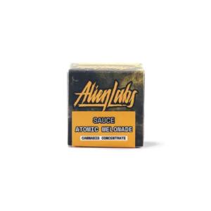 Buy Alien Labs Atomic Melonade Live Sauce Online