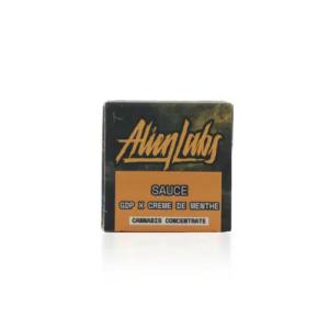 Buy Alien Labs GDP X Creme De Menthe Live Sauce Online