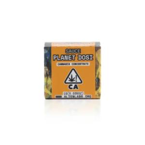 Buy Alien Labs Planet Dosi Sauce Online | Planet Dosi Sauce for sale