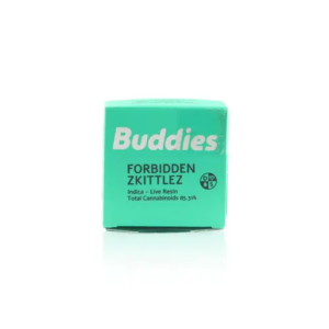 Buy Buddies Forbidden Zkittles Live Resin online   Buy Forbidden Zkittlez