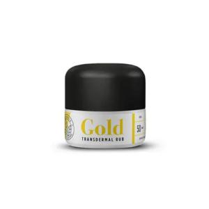 Buy Cannariginals Gold Rub Online | Get Gold Rub by Cannariginals