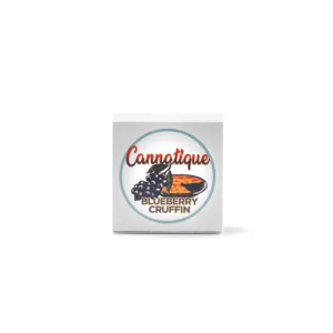 Buy Cannatique Blueberry Cruffin Sauce Online | Blueberry Cruffin Sauce