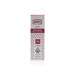 Buy Jayden's Juice Solace THC Full Spectrum Oil Online