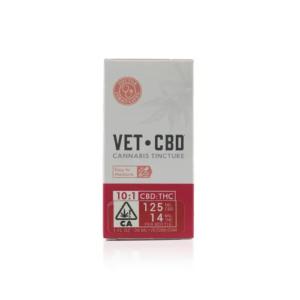 Buy VETCBD Vet CBD 30mL Tincture (10:1) Online
