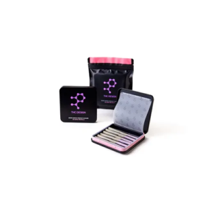 Buy THC Design Tin Crescendo Online | Buy Tin Crescendo Online
