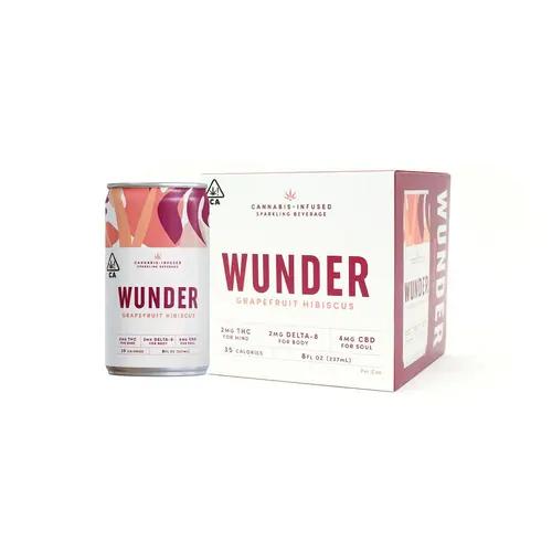 Buy Wunder Grapefruit Hibiscus Online | Wunder Grapefruit Hibiscus