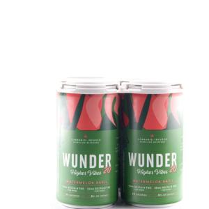 Buy Wunder Higher Vibes Watermelon Basil Oline